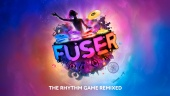 Fuser - The Rythm Game Remixed (Sponsored)