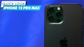 iPhone 12 Pro Max - Quick Look