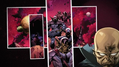 Marvel Avengers: Battle for Earth - X360 Launch Trailer
