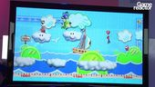 E3 11: Mario & Sonic at the London 2012 Olympic Games gameplay