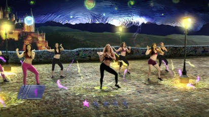 Zumba World Party - Behind the Scenes Trailer