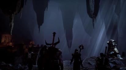 Dragon Age: Inquisition - The Descent Announcement Trailer