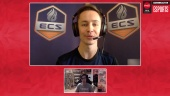 ECS Season 6 Finals - CadiaN Interview