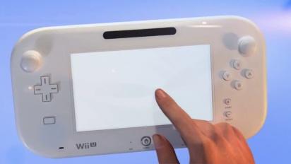 Ubisoft's Nintendo Wii U Lineup E3 Trailer