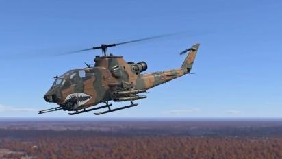 War Thunder - Starfighters Update Trailer