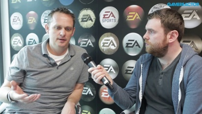 FIFA 14 - Nick Channon on Next-Gen