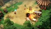 Magicka 2 - Completely Unscripted Co-Op Trailer