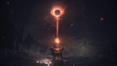 """Dark Souls III  The Fire Fades Edition – """"Our Curse"""" Launch Trailer"""