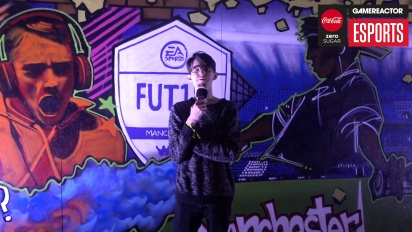 FUT Champions Cup Manchester - Sunday Round-up