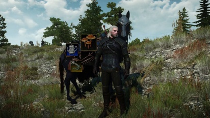 The Witcher 3: Wild Hunt - Best Mods according to ESL