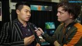 Koi - Alen Wu Interview