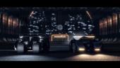 Rocket League - DC Super Heroes DLC Trailer