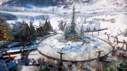 Planet Zoo: Arctic Pack - Launch Trailer