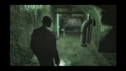 Alone in the Dark 5 - Tech demo 1