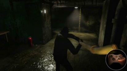 Alone in the Dark 5 - Techdemo 2