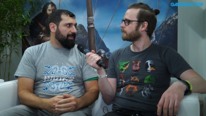 Expeditions: Viking - Alex Mintsioulis Interview