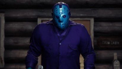 Friday the 13th: The Game - Content Update #1