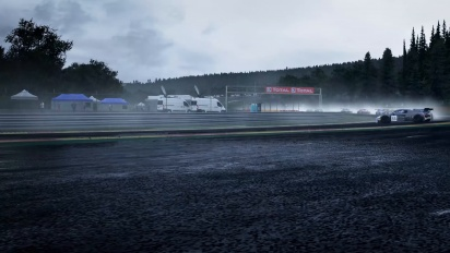 Assetto Corsa Competizione -  Early Access Program Date Reveal Trailer