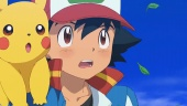 Pokémon the Movie: The Power of Us - Teaser Trailer