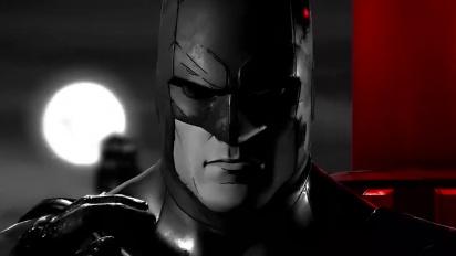 The Telltale Batman: Shadows Edition - A Telltale Bundle