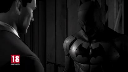 Batman Shadows Edition - A Telltale Bundle