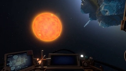 Outer Wilds - Nintendo Switch Announcement