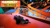Hot Wheels Unleashed - Gameplay