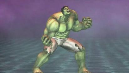Marvel Avengers: Battle for Earth - Demo Trailer