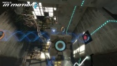Portal 2 - In Motion PS3 DLC Trailer
