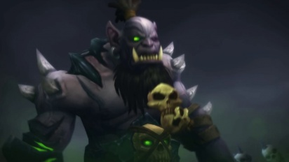 World of Warcraft: Warlords of Draenor: The Story So Far Gamescom Trailer