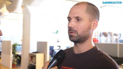 Warhammer: End Times - Vermintide - Drachenfels Interview