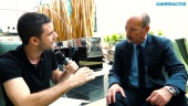 EA Competitive Gaming - Peter Moore Interview