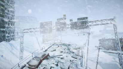Impact Winter - Announcement Trailer