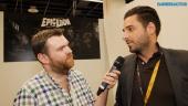 Epic Loon - Maxence Devoghelaere Interview