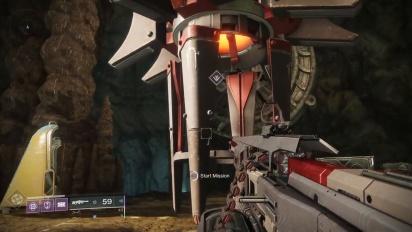 Destiny 2: Forsaken - The Road Ahead