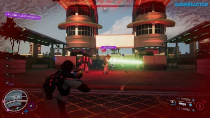 Crackdown 3 - 4K Campaign Gameplay Preview
