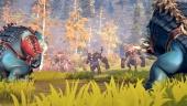 Pine - Switch Announcement Trailer