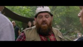 Slaughterhouse Rulez - Trailer