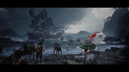 RAN: Lost Islands - EGX Trailer (2019)