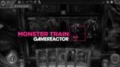Monster Train - Livestream Replay