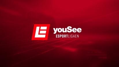 YouSee Esportligaen - DM I ESPORT - Dag 2