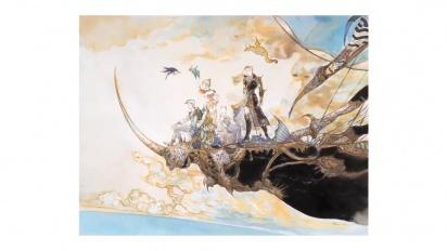 Final Fantasy Pixel Remaster - Promotional Trailer