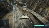 Need for Speed: Most Wanted - Canyon Challenge Trailer