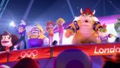 Mario & Sonic at the London 2012 Olympic Games - Gamescom Trailer