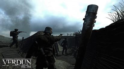 Verdun - Development Progress Trailer
