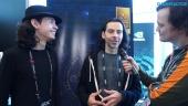 Thunderbird - Kai & Tony Davidson Interview