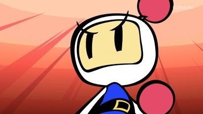 Super Bomberman R - Opening Cinematic