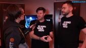 Flying Wild Hog - Paul Wedgwood and Michal Szustak Interview
