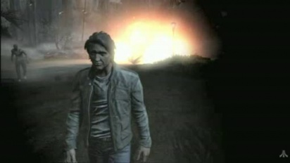 Alone in the Dark - Cinematic Trailer