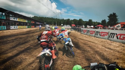 MXGP 2 - Agueda and Bastogne Tracks DLC Launch Trailer